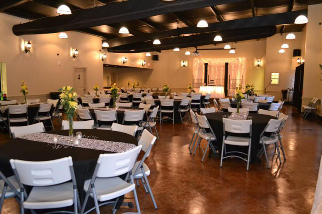 Rent A Wedding Reception Hall : Venue big picture
